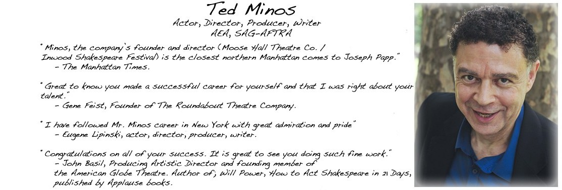 TED MINOS
